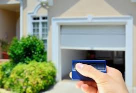 Garage Door Remote Clicker Downers Grove
