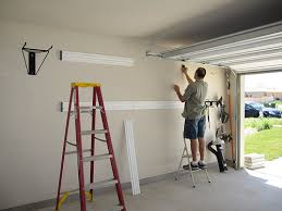 Garage Door Maintenance Downers Grove